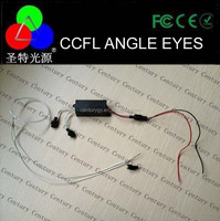 universal ccfl kits ccfl lamp ccfl angel eye lamp cold cathode fluorescent lamp with dc 12v for motocycle car light