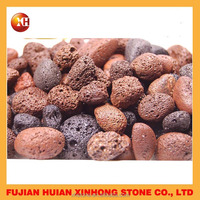 Wholesale large decorative rocks stone pebbles