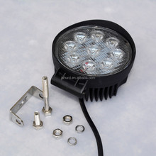 hot new products for 2015 IP68 waterproof new 27w car led tuning light/led work light for truck