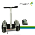 Electric scooter self balancing,electric chariot off road,electric gyropode with handle