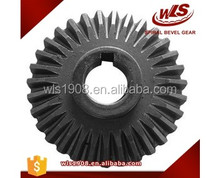 1:2 1:3 1:4 1:5 1:6 gear ratio bevel gear