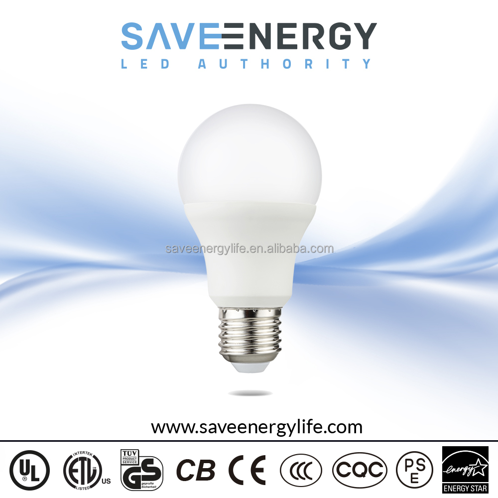 360 Degree Led Bulb A60 9w, zigbee light bulb, e27 vintage edison light bulb 100w