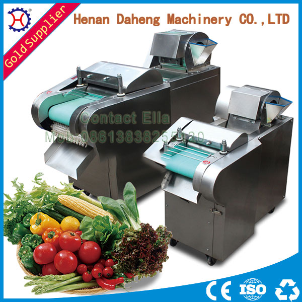 Machine Manufacturer Industrial Vegetable Cutter For Cabbage Electric