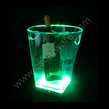 LED Party Tub for night club