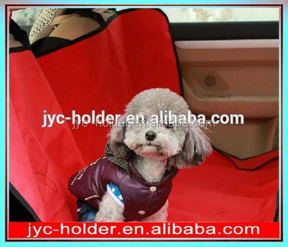 car rear back seat cover ,H0T029, pet dog seat cover