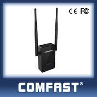 COMFAST CF-WR302S Antenna Wifi 802.11n Long Range Wireless Repeater Wifi Receiver Booster