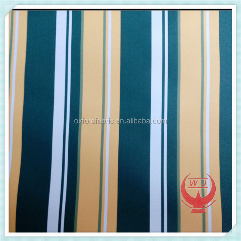 100% polyester dobby waterproof fabric dacron polyester fabric
