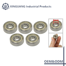 China bearing manufacturers custom abec5 zz809 ball bearing