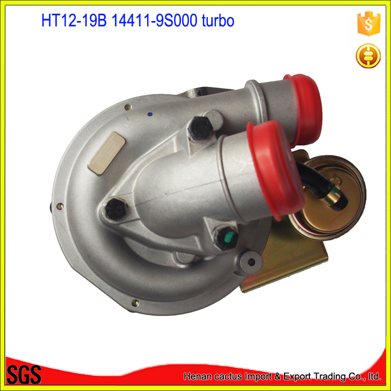 HT12-19B ZD30 <strong>Turbo</strong> 14411-9S000 144119s001 14411-9s002 diesel <strong>turbo</strong> prices for Datsun Truck 3.0L