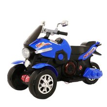New model Electric battery operated child motorcycle for kids
