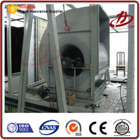 professional commercial exhaust air fan for boiler