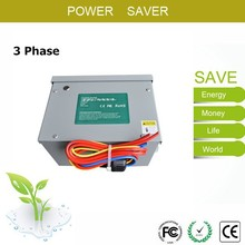 30kw-1000kw single phase 3 phase energy saver / electricity saving device for home, shop, office electric power saver