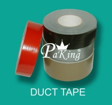 Colourful PVC Pipe Repair Duct Tape