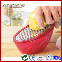 High Quality Multifunctional Kitchen Food Grater F0801 Electric Potato Grater