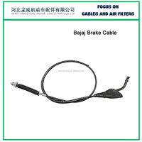 MOTORCYCLE CABLES BAJAJ BOXER BRAKE CABLE
