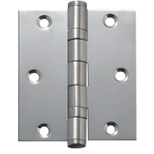 Export product security heavy duty flat open hinge for door and cabinet