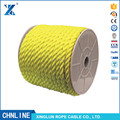 CHNLINE polypropylene mooring rope floating rope