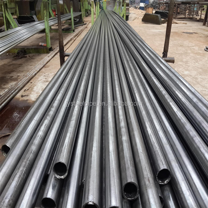 "8""*SCH40 ASTM A53 carbon Cold drawn/hot rolled seamless steel pipe"