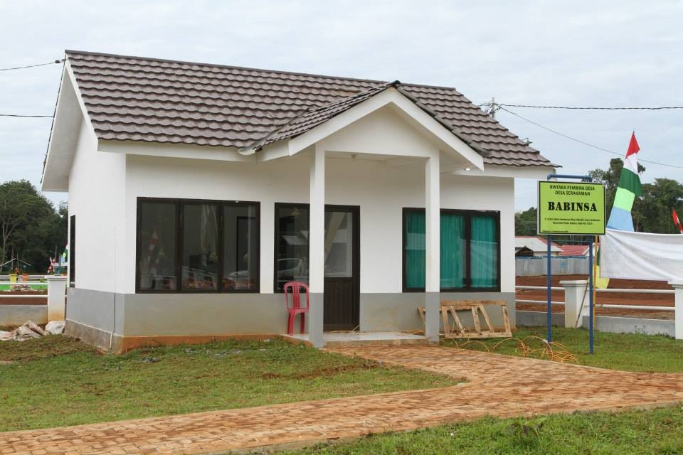 ready made villa/villa house/light steel villa