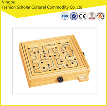factory directly supply premier 4 in a row wooden board game with low price