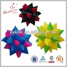 Powered paraglider from weifang kaixuan kite manufacturer