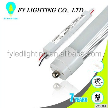 24W LED T8 Tube light 1.5M TUV approved