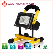 Warm white, cool white , white CE Rohs 5W IP65 ip65 flood light/stadium light/color changing outdoor led flood light