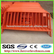 galvanized temporary dog runs fence(china factory) temporary fence