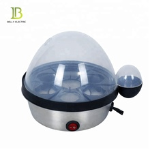 GS Approved High Quality Electric Egg Boiler for Seven Egg
