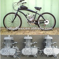 49cc Engines for bicycles/ Gas powered bicycles Engine Kit for sale