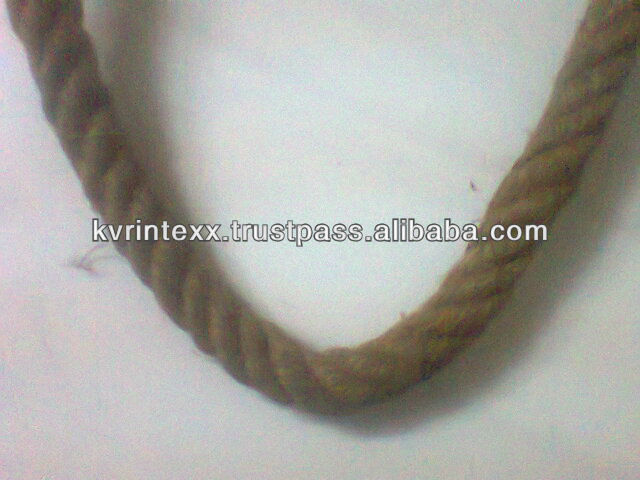 jute rope supplier 3 mm