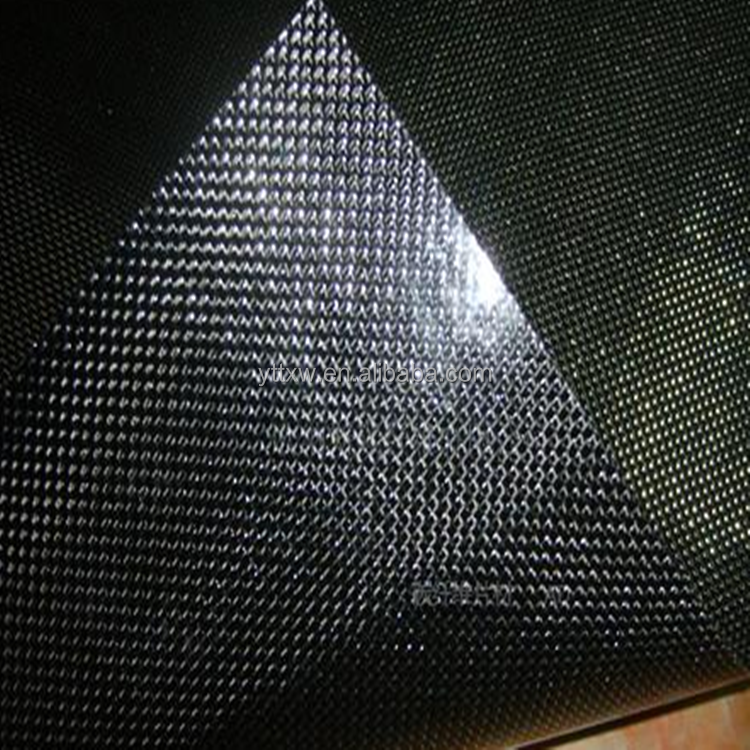 custom-made carbon fiber plate