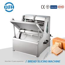 Automatic commercial kitchen food equipment home new used bakery bread slicer machine price