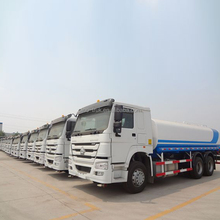 Sinotruck Howo 20000 liter water tank truck for sale