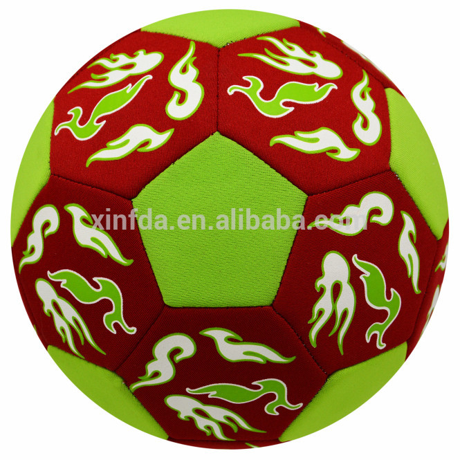 Cheap Price pool neoprene soccer ball,waterproof neoprene ball,factory selling neoprene beach ball with high quality