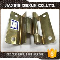 China Wholesale shower door pivot hinge and folding ladder hinge