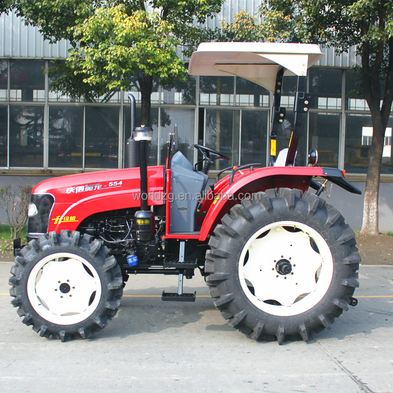 Farm Tractors Product : Famous brand high quality hp wd farm tractors buy