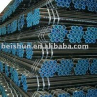hot rolled boiler tube