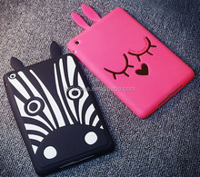 effective High Standard Shockproof silicone laptop sleeve for ipad mini 2/3/4