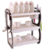 small MOQ All-In-One Colorful wall mounted collapsible dish drainer rack