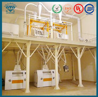 China manufacturer corn/maize flour grits mill/ grinding machine for sale