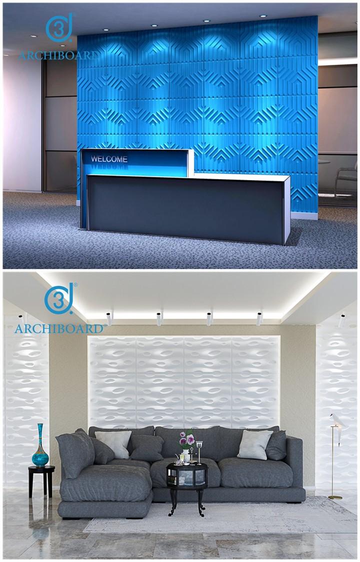 Home Decor Bathroom 3d Foam Wallpaper - Buy 3d Foam Wallpaper,3d ...