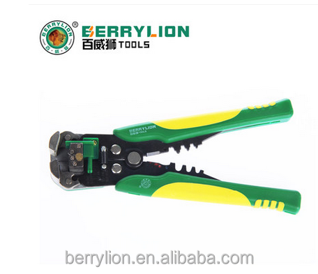 electronic tools high quality wire strippers automatic wire strippers for sale