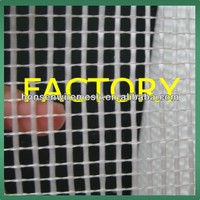 2013 Original Factory supply Fiberglass mesh aim to strong plaster in construction,