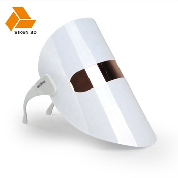 Christmas private label anti aging light therapy mask