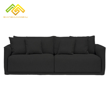 <strong>Furniture</strong> design three seat living room upholstery fabric sofa