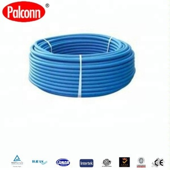 China Palconn ASTM F876/877 EVOH PEX Pipe and fittings For Radiant heating