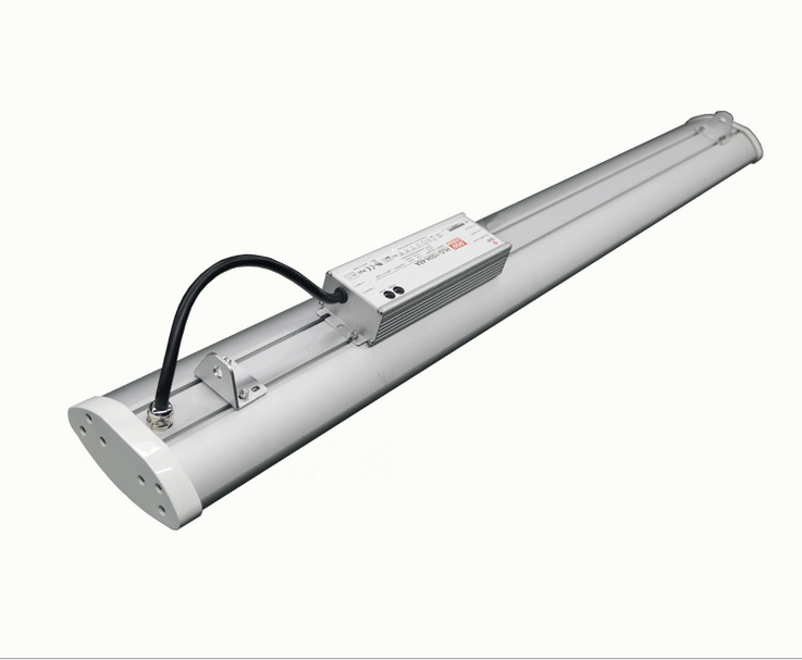 2ft 3ft 4ft 5ft high bay led tube/ IP65 led linear batten light