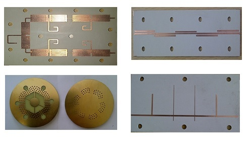 RF PCB Design and Manufacturing