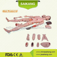 SKB-6A043 manikin for clothes display making factory